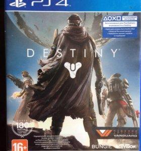 Destiny для PS4