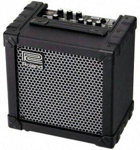 Roland Cube-15X, гитарный комбоусилитель