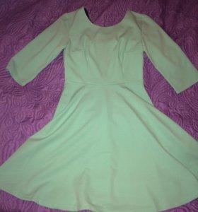 Платье. Одето 1 раз