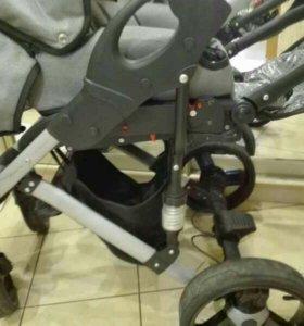 Продам: детская коляска-трансформер (2в1)