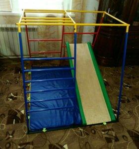 Детский спорткомплекс от 0 до 5лет