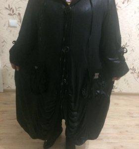 Пальто Фирменное Kapris 52-58р-р