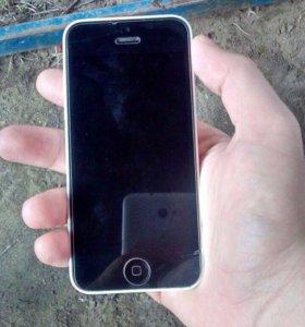 iPhone 5c 16g LTE