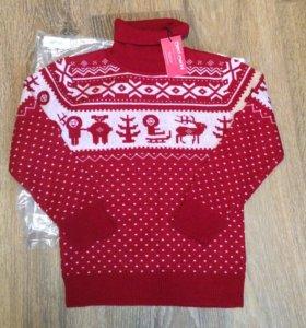 Новый свитер Merri Merrini