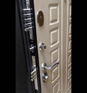 Входные двери , стальные и металлические двери