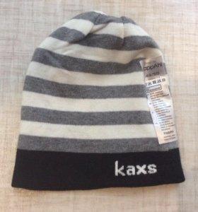 Новая шапка Kappahl