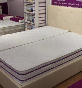 Кровать Iren (Sonberry)