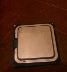 Intel® Core™2 Duo Processor E8500