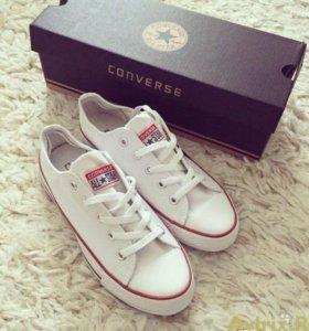 Кеды Converse 🔝 НОВЫЕ
