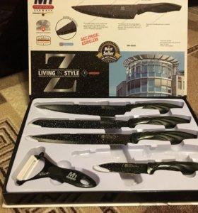 Набор ножей 6 предметов (Германия)