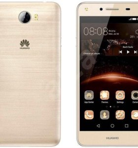 Смартфон Huawei Y5 II