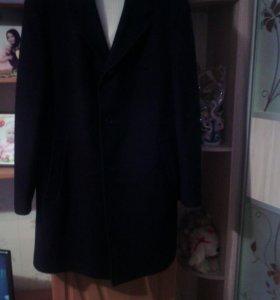 Пальто мужское деми