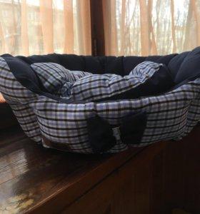 Лежак для кошки/маленького щеночка