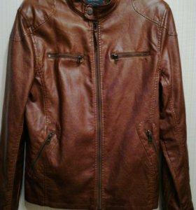 Новая Куртка SAVAGE