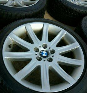 Колес на BMW-7 E-65