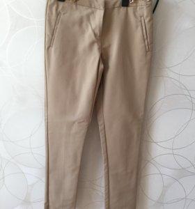 Новые брюки Mohito
