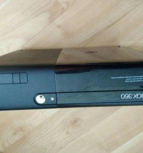 Xbox 360E (прошитый)