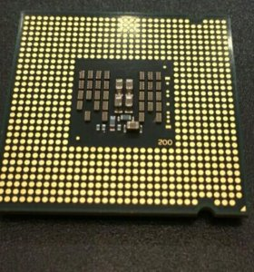 Процесор Intel Core 2 Quad Q9400
