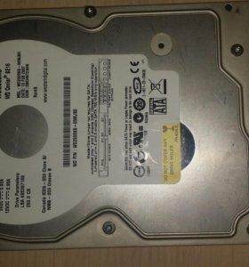 HDD sata 3,5 для компьютера