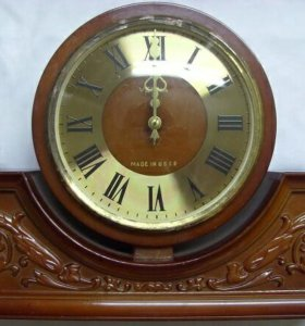 Часы Vesna