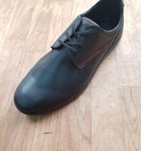 Туфли кожаные 🖒🖒