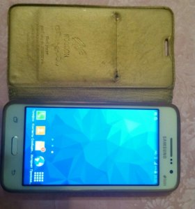 Samsung Galaxy Grand Prime duos.