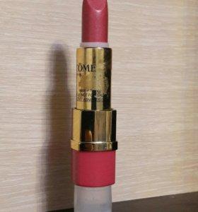 Lancome L'absolu Rouge 08 Rose Feflet.