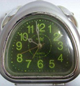 Часы Будильник С Подсветкой