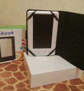 Электронная книга rockchip E-book