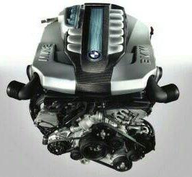 Двигатели под заказ