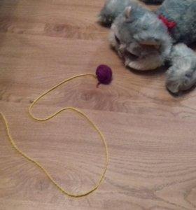 Игрушка для кошек и собак