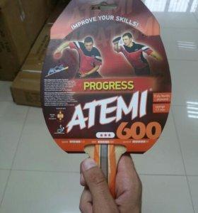 Ракетка Atemi 600***