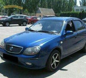 Продам автомобиль GeelyCK-1седан