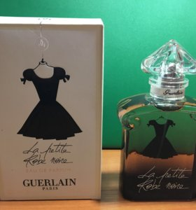 Guerlain - La Petite Robe Noir