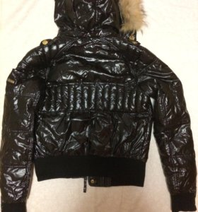 Зимняя куртка SILVIAN HEACH из P.R.C