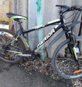 Велосипед Merida 20 matts