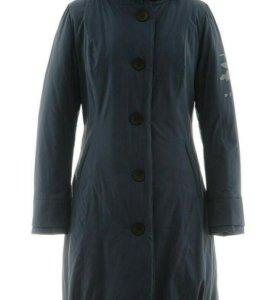 куртка - пальто 56 раз