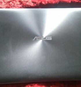 Корпус ноутбука Asus K750J