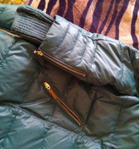Пальто (зима