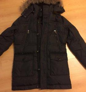 Мужская куртка(зимняя)