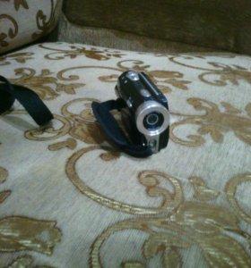 Видео- фото камера