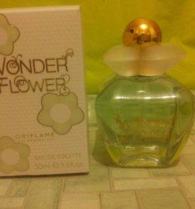 Туалетная вода Wonderflower