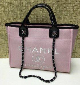 Шанель сумкаиз каучука