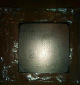 Процессор Amd fx 6100