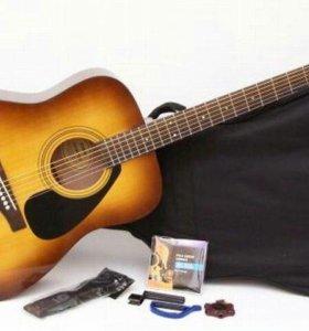 Гитара Ямаха