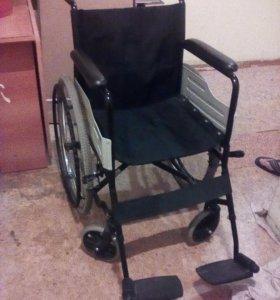 Коляска инвалидная взрослая