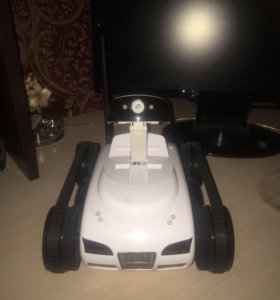 Wifi I Spy-tank