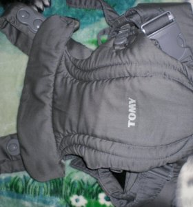 Рюкзак-переноска
