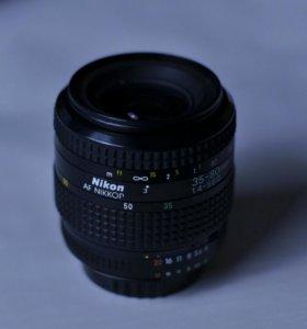 Обьектив Nikon