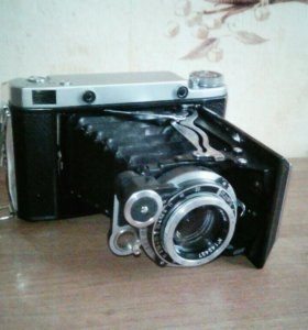 Фотоаппарат Москва -5